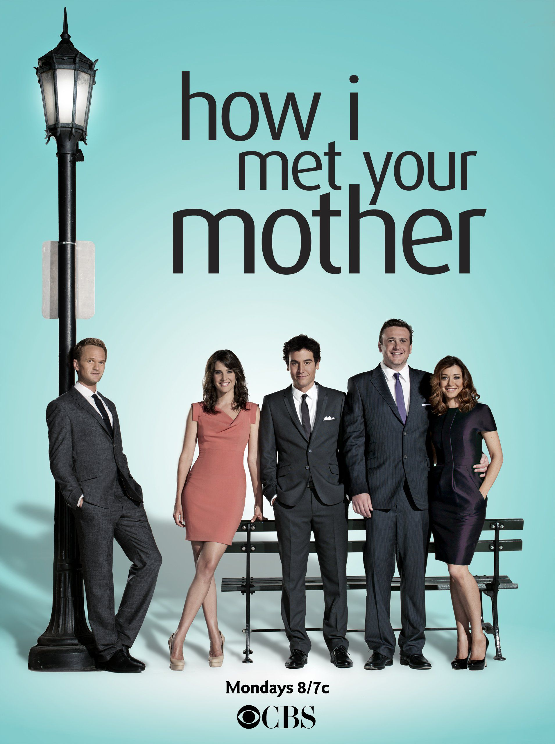 How I Met Your Mother - Série (2005)
