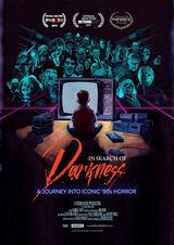 In Search of Darkness - Documentaire (2019)