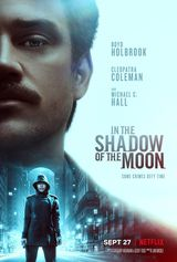 In the Shadow of the Moon - Film (2019)