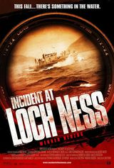 Incident au Loch Ness - Film (2004)