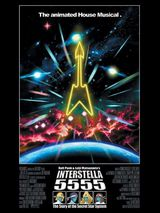 Interstella 5555: The 5tory of the 5ecret 5tar 5ystem - Long-métrage d'animation (2003)