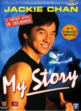 Jackie Chan: My Story - Documentaire (1998)
