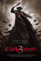 Jeepers Creepers 3 - Film (2017)