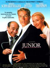 Junior - Film (1995)