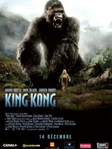 King Kong - Film (2005)