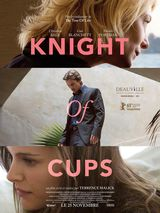 Knight of Cups - Film (2015)