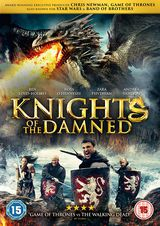Knights of the Damned - Film (2017)