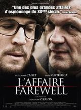 L'Affaire Farewell - Film (2009)