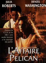 L'Affaire Pélican - Film (1993)