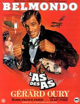 L'As des as - Film (1982)