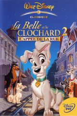 La Belle et le Clochard 2 : L'Appel de la rue - Film (2001)