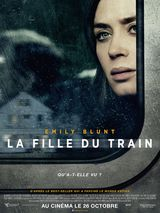 La Fille du train - Film (2016)