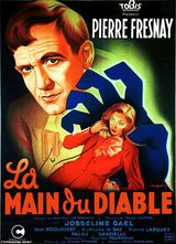 La Main du diable - Film (1943)