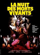 La Nuit des morts-vivants - Film (1968)
