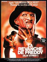 La Revanche de Freddy - Film (1985)