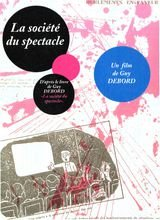 La Société du spectacle - Documentaire (1974)