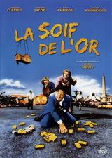 La Soif de l'or - Film (1993)