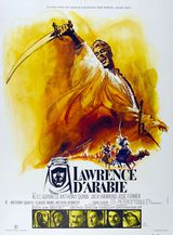 Lawrence d'Arabie - Film (1962)