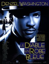 Le Diable en robe bleue - Film (1995)