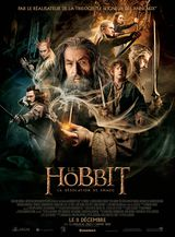 Le Hobbit : La Désolation de Smaug - Film (2013)