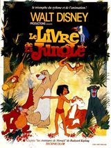 Le Livre de la jungle - Long-métrage d'animation (1967)