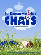 Le Royaume des chats - Long-métrage d'animation (2002)