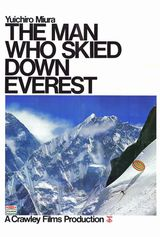 Le skieur de l'Everest - Documentaire (1975)