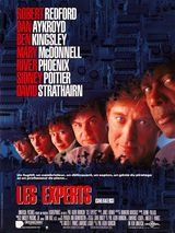 Les Experts - Film (1992)