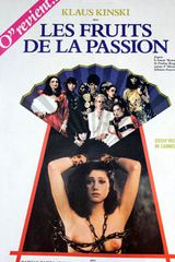 Les Fruits de la passion - Film (1981)