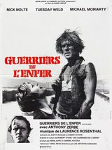 Les Guerriers de l'enfer - Film (1978)