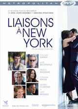 Liaisons à New York - Film (2017)
