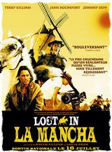 Lost in La Mancha - Documentaire (2003)