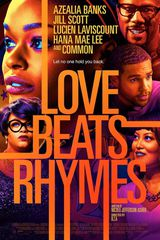 Love Beats Rhymes - Film (2016)