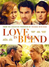 Love Is Blind - Film (2019)