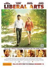 Love & Other Lessons - Film (2012)