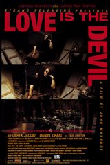 Love is the Devil - Film (1998)