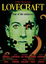 Lovecraft: Fear of the Unknown - Documentaire (2008)