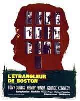 L'Étrangleur de Boston - Film (1968)