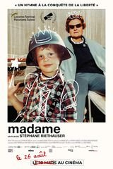 Madame - Documentaire (2020)