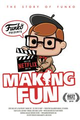 Making Fun: The Story of Funko - Documentaire (2018)