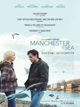 Manchester by the Sea - Film (2016)