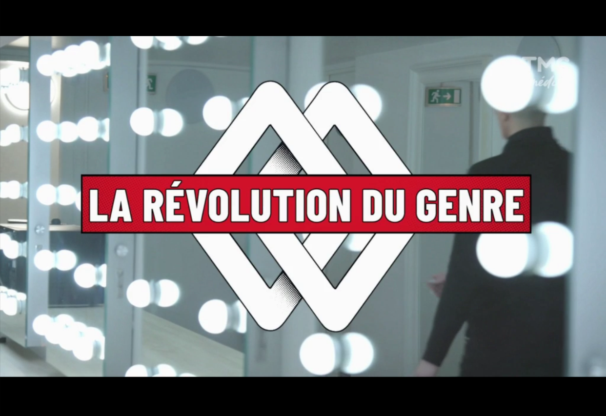 Martin Weill - La révolution du genre - Documentaire (2021)