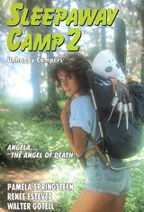 Massacre au camp d'été 2 - Film (1988)