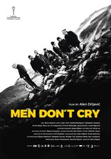 Men Don't Cry - Film (2017)