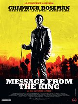 Message from the King - Film (2017)