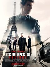 Mission : Impossible - Fallout - Film (2018)