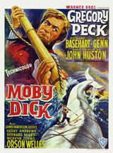Moby Dick - Film (1956)