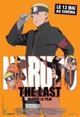Naruto: The Last - Long-métrage d'animation (2014)