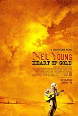Neil Young: Heart of Gold - Documentaire (2006)