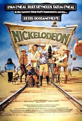 Nickelodeon - Film (1976)